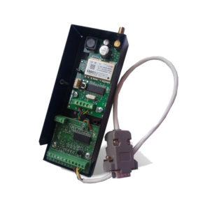 GPRS комуникатор за контрол и наблюдение